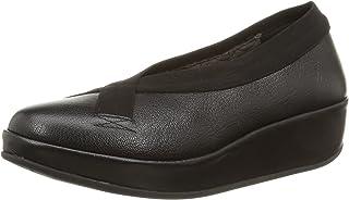 FLY LONDON BAY 女 松糕鞋Bobi P500586