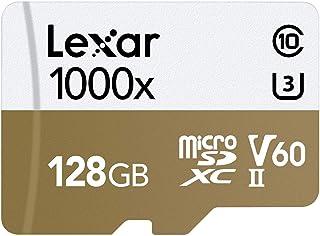 Lexar 专业读卡器闪存闪存 128 GB