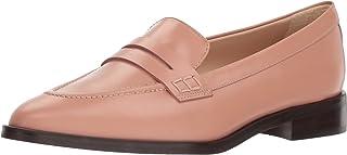 L.K. Bennett Iona 女士乐福平底鞋
