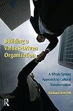 Building a Values-Driven Organization (English Edition)
