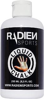 Radien Sports 液体粉笔 适合健身房升降攀登