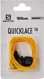 [萨洛蒙] 鞋带 Quicklace KIT 黄色 27