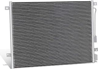 DNA Motoring OEM-CDS-4930 4930 铝制空调冷凝器 适用于00-03 道奇杜兰戈 4.7L,5.2L,5.9L