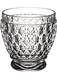 Villeroy&Boch 德国唯宝 Boston 小玻璃杯,80毫升,透明水晶玻璃