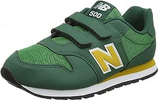 New Balance 男女通用 500 运动鞋