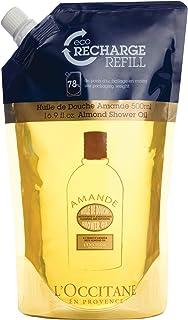 L'Occitane 欧舒丹 Eco Refill 杏仁淋浴油,1包