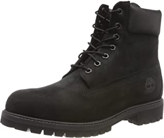 Timberland 男式 6 inch Premium 防水靴子
