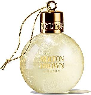 Molton Brown 复古老花节日浴缸