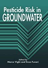 Pesticide Risk in Groundwater (English Edition)