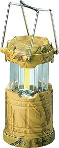 BUNDOK(BUNDOK)滑动式 灯笼 BD-257 抽屉亮 LED 紧凑收纳