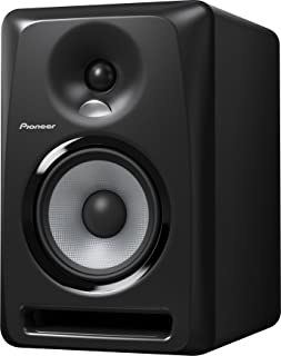 Pioneer 监听音箱(1根) 黑色 S-DJ50X