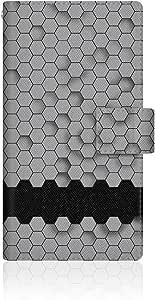 CaseMarket 【手册式】 AQUOS Xx (304SH) 超薄外壳 针脚模型 [可选 永恒 细长 日记本式 ] 304SH-VCM2S2217