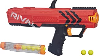 Nerf b1618fr20, Rival Apollo Red。