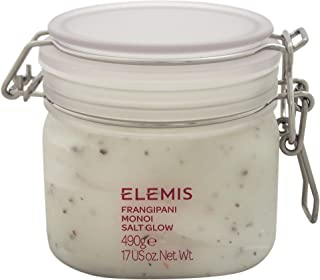 Elemis 艾丽美 大溪地梔子花柔和盐粒身磨砂膏,490克