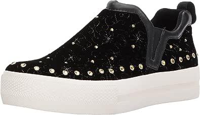 Ash 女士 Jetset 运动鞋 黑色 36 Medium EU (6 US)