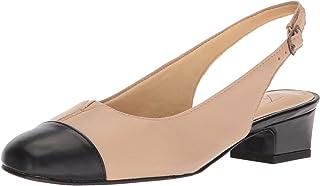 Trotters DEA 女士芭蕾平底鞋