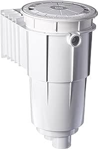 HAYWARD POOL 产品 SP1070FLA 平底锅佛罗里达游泳池*螺纹,1.5 英寸