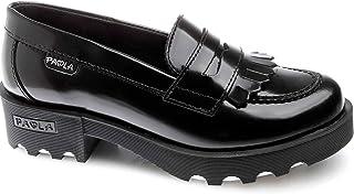 Paola 女童 846013 学校制服鞋