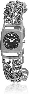 DKNY 女士 Acero Cuarzo 手表带不锈钢表链 NY3658