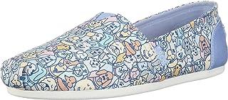 Skechers BOBS Bobs Plush Woof Party 女士芭蕾平底鞋