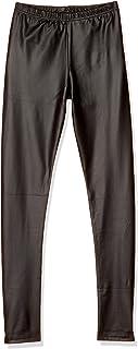 [Ancrock] 亮丽罗金弹力材质男女通用款打底裤 2019AW 黑色 日本 onesize (FREE 尺寸)