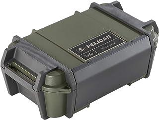 Pelican Ruck Case 对开式 黑色RKR600-0000-OD  R60 Case OD *