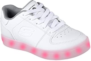 Skechers Energy Lights Elate 儿童运动鞋