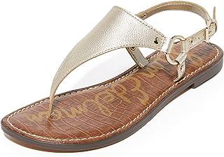 Sam Edelman 女士 Greta 平底凉鞋