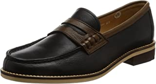 [HELLTA] 硬皮便鞋 搭配颜色 3E 女士 NA230