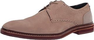 Ted Baker 男士 Eizzg 牛津鞋 灰褐色 7.5