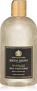 Molton Brown Vintage with Elderflower 沐浴露 300 毫升