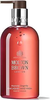 Molton Brown Heavenly Gingerlily 精美液体洗手液