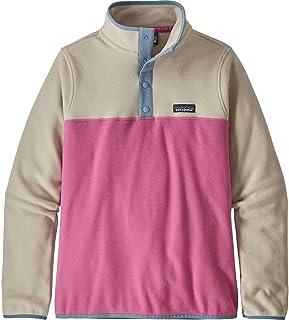 Patagonia 女士 W's Micro D Snap-t P/O 运动衫