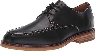 Clarks 男士 Clarkdale 方头牛津鞋
