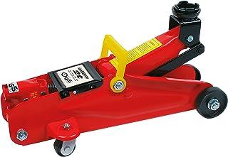 Brüder Mannesmann Werkzeuge M01802 Hydraulik Rangier-Wagenheber 液压拉杆箱