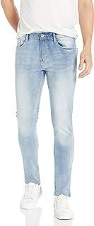 Southpole 男士 9181 超緊身 Tech 彈力牛仔褲