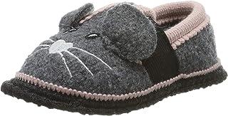 Beck 女童 Minnie 低帮拖鞋