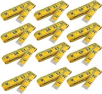 AntKits 缝制定制布标尺软胶带尺寸