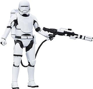 Hasbro Star Wars 黑色系列 6 英寸*秩序火焰龙