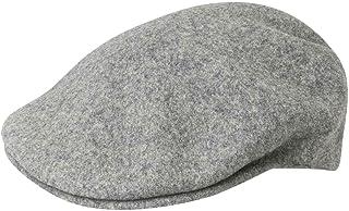 Kangol 男士 504羊毛帽子