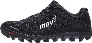 Inov-8 中性款 Mudclaw 275 训练训练鞋 - 黑色/银色