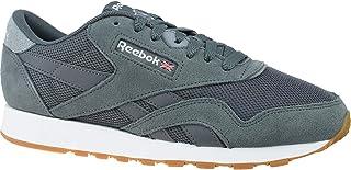 Reebok 锐步 男士 EF3278_42.5 运动鞋 灰色