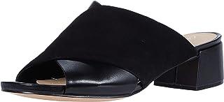 Clarks 女士 Sheer35 拖鞋