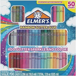 elmer's glue pens 50 / pkg-彩虹