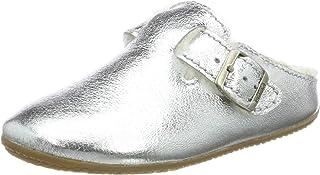 Living Kitzbühel 女孩拖鞋 带扣和毛绒拖鞋