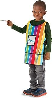 Melissa & Doug 美丽沙 Art Essentials 艺术家罩衫 - 儿童均码