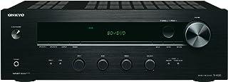 Onkyo TX-8020-B 立体声接收器 - 黑色