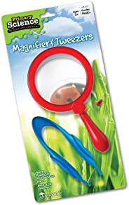Learning Resources Encourage young scientists to take their investigations further with these perfectly sized tools