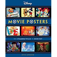 Disney Movie Posters: From Oswald the Lucky Rabbit to Big Hero 6