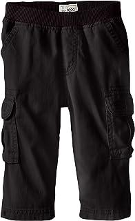 The Children's Place 男孩套穿工装裤